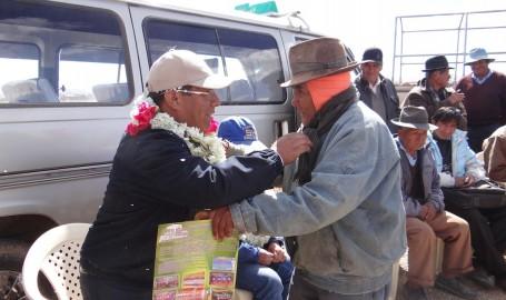 Distrito 9 El Alto